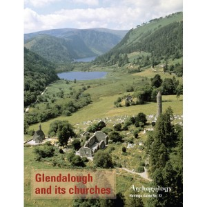 Heritage Guide No. 72: Glendalough and its churches