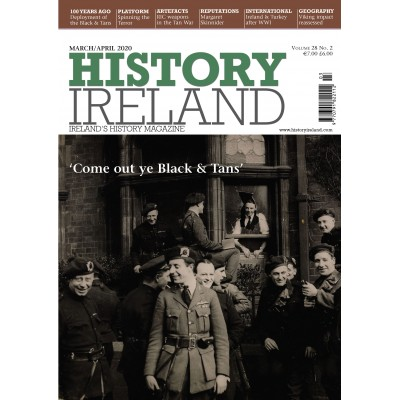History Ireland March/April  2020