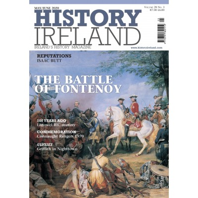 History Ireland May/June  2020