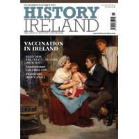History Ireland November/December 2021