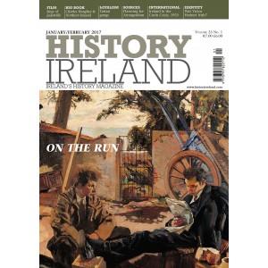 History Ireland January/February 2017