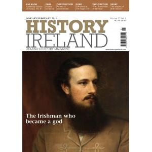 History Ireland January 2019