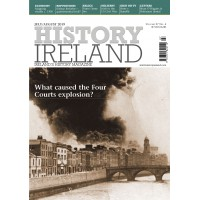 History Ireland July August 2019