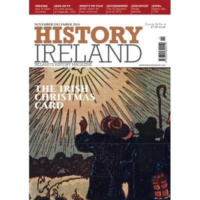 History Ireland November/December 2016