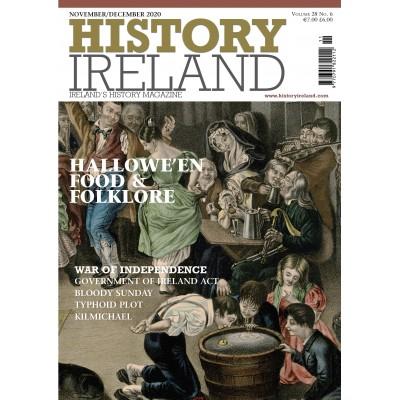 History Ireland November/December 2020