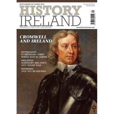 History Ireland September/October 2021