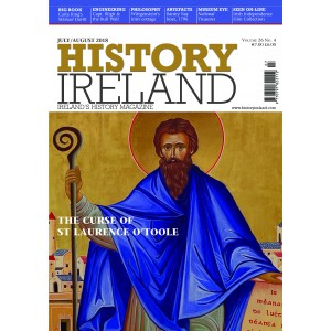 History Ireland July/August 2018
