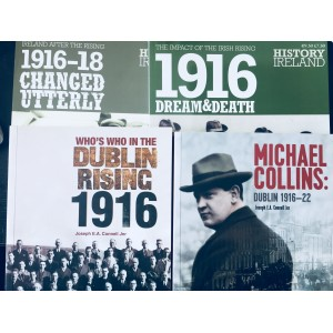 Centenary Book Bundle