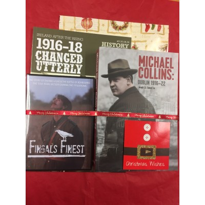 The Revolutionary Gift Bundle