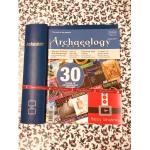 Archaeology Ireland Starter Kit