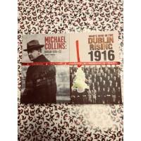 Michael Collins: Dublin 1916–22