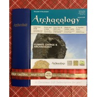 5. Archaeology Ireland STARTER KIT