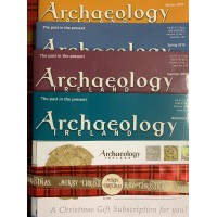 7. Archaeology Ireland COLLECTORS KIT