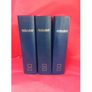 Archaeology Ireland Binders Buy 2 get one FREE