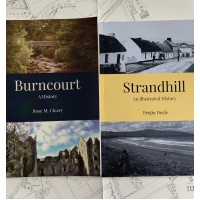 Burncourt & Strandhill DUO