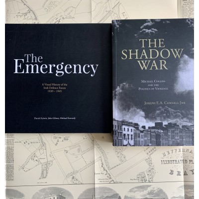 The Emergency & The Shadow War Duo