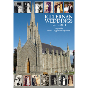 Kilternan Weddings 1961–2011
