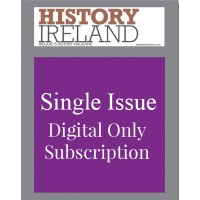 On-Line ONLY subscription-for one issue