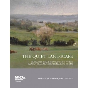 The Quiet Landscape:Archaeological discoveries on the route of the M6 Galway to Ballinasloe motorway scheme
