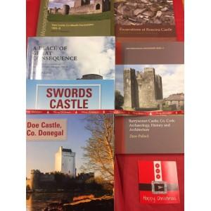 The Irish Castle Gift Bundle
