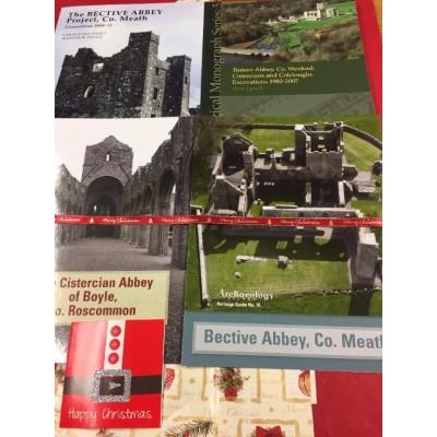The Irish Abbey Gift Bundle