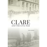 Clare and the Civil War