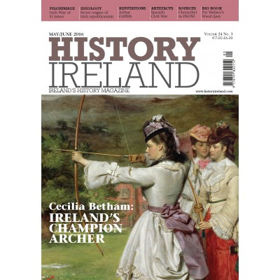 History Ireland May/June 2016