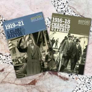 History Ireland Duo. Buy one buy ONE FREE