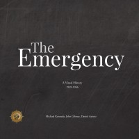 Pre- order  The Emergency a visual History 1939 -1946
