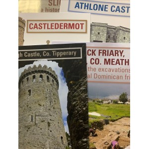Heritage Guides 10 LATEST  publications -   Special Offer