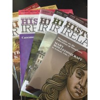 History Ireland Bundle - The 6 issues 2016