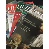 History Ireland Bundle - The 6 issues 2009